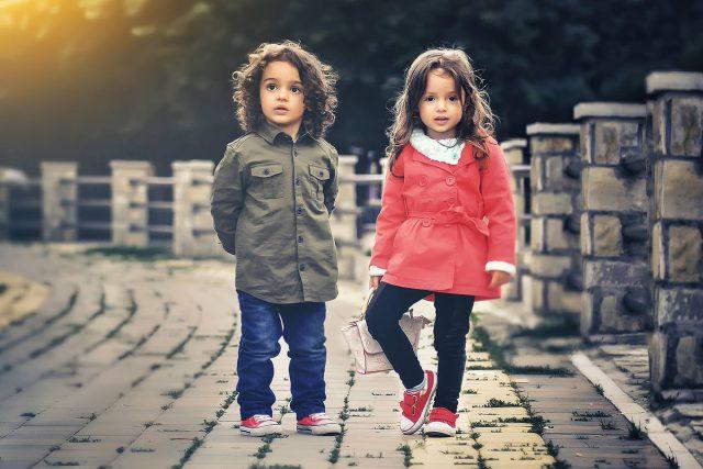 Designer Childrens Clothes
